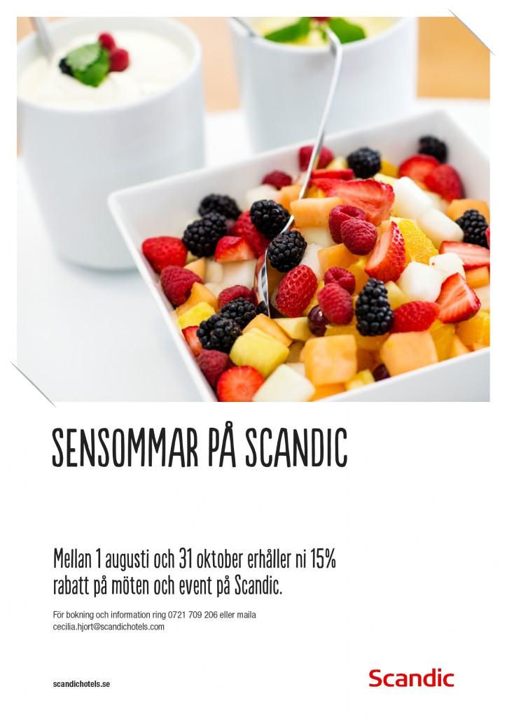 offer scandic