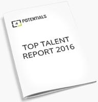 Top Talent Report - 4potentials - 4potentials